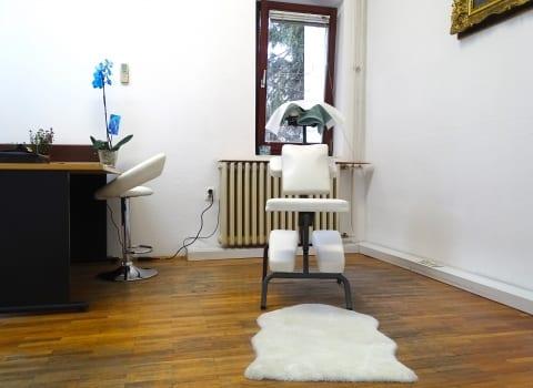 stolica za masaža