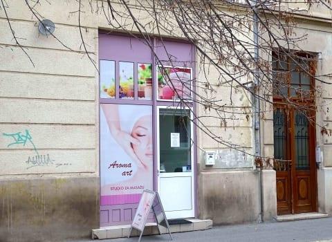 aroma art masaža osijek studio